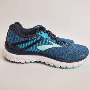 New Women's Brooks Adrenaline GTS 18 Running Shoe